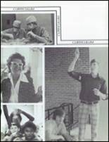 1976 Mexico High School Yearbook Page 44 & 45