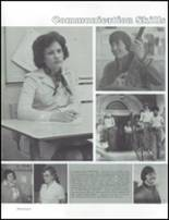 1976 Mexico High School Yearbook Page 52 & 53