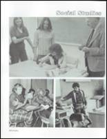 1976 Mexico High School Yearbook Page 62 & 63