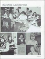 1976 Mexico High School Yearbook Page 64 & 65