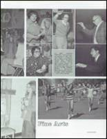 1976 Mexico High School Yearbook Page 66 & 67