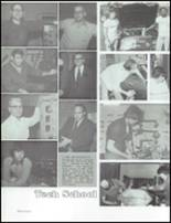 1976 Mexico High School Yearbook Page 80 & 81