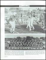 1976 Mexico High School Yearbook Page 92 & 93