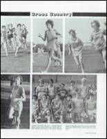 1976 Mexico High School Yearbook Page 94 & 95