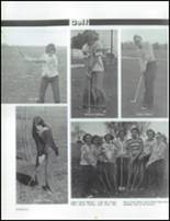 1976 Mexico High School Yearbook Page 96 & 97