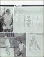 1976 Mexico High School Yearbook Page 98 & 99