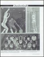 1976 Mexico High School Yearbook Page 100 & 101