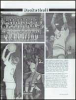 1976 Mexico High School Yearbook Page 104 & 105