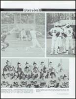 1976 Mexico High School Yearbook Page 114 & 115