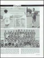 1976 Mexico High School Yearbook Page 118 & 119
