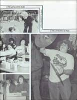 1976 Mexico High School Yearbook Page 130 & 131
