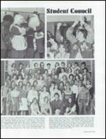 1976 Mexico High School Yearbook Page 132 & 133
