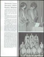 1976 Mexico High School Yearbook Page 134 & 135