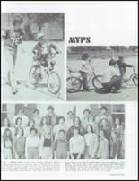1976 Mexico High School Yearbook Page 138 & 139