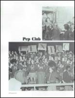 1976 Mexico High School Yearbook Page 140 & 141