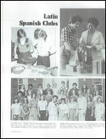1976 Mexico High School Yearbook Page 144 & 145