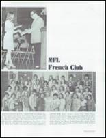 1976 Mexico High School Yearbook Page 146 & 147