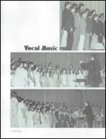 1976 Mexico High School Yearbook Page 152 & 153