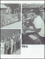1976 Mexico High School Yearbook Page 162 & 163