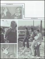1976 Mexico High School Yearbook Page 170 & 171
