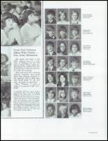 1976 Mexico High School Yearbook Page 174 & 175