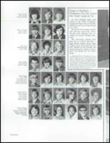1976 Mexico High School Yearbook Page 176 & 177