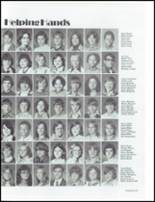 1976 Mexico High School Yearbook Page 178 & 179