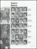1976 Mexico High School Yearbook Page 180 & 181