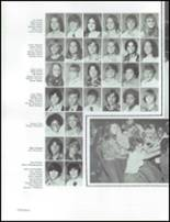 1976 Mexico High School Yearbook Page 182 & 183