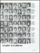 1976 Mexico High School Yearbook Page 184 & 185
