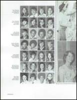 1976 Mexico High School Yearbook Page 188 & 189
