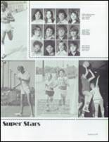 1976 Mexico High School Yearbook Page 190 & 191