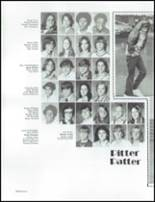 1976 Mexico High School Yearbook Page 194 & 195