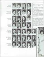 1976 Mexico High School Yearbook Page 198 & 199