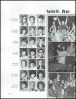 1976 Mexico High School Yearbook Page 200 & 201