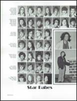 1976 Mexico High School Yearbook Page 204 & 205