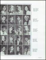 1976 Mexico High School Yearbook Page 206 & 207