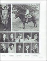 1976 Mexico High School Yearbook Page 208 & 209