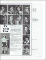 1976 Mexico High School Yearbook Page 210 & 211