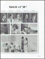 1976 Mexico High School Yearbook Page 212 & 213