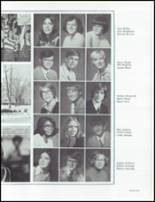 1976 Mexico High School Yearbook Page 214 & 215