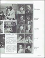1976 Mexico High School Yearbook Page 216 & 217