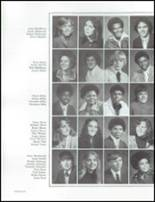 1976 Mexico High School Yearbook Page 218 & 219