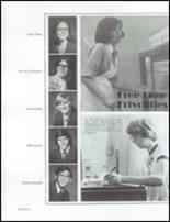 1976 Mexico High School Yearbook Page 220 & 221