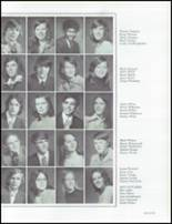 1976 Mexico High School Yearbook Page 224 & 225