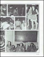 1976 Mexico High School Yearbook Page 226 & 227