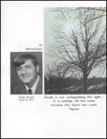 1976 Mexico High School Yearbook Page 284 & 285