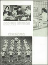 1957 St. Benedict High School Yearbook Page 18 & 19
