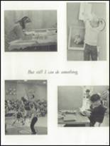 1970 Juneau-Douglas High School Yearbook Page 12 & 13