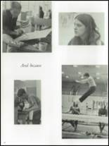 1970 Juneau-Douglas High School Yearbook Page 14 & 15
